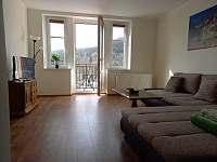 Apartmány Marie - apartmán - 32 Jáchymov