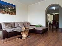 Apartmány Marie - apartmán - 33 Jáchymov