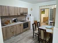 Apartmány Marie - apartmán k pronájmu - 6 Jáchymov