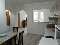Apartmány Marie - apartmán k pronájmu - 3 Jáchymov
