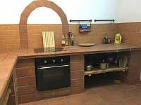 Hlavní kuchyně - Perštejn - Vykmanov