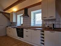 Samostatný apartmán, kuchyně - Perštejn - Vykmanov