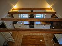 Samostatný apartmán ve 2. patře - Perštejn - Vykmanov