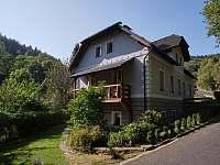 Vila na horách - Perštejn - Vykmanov