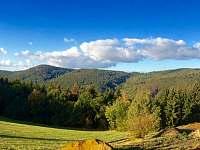 Chata Lesní - chata ubytování Klíny - Rašov - 2
