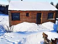 Chata Lesní - chata k pronájmu - 10 Klíny - Rašov