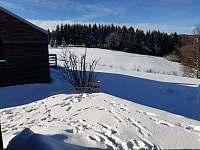 Chata Lesní - pronájem chaty - 7 Klíny - Rašov