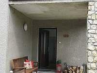 Apartmán v Kolové - ubytování Karlovy Vary - Kolová