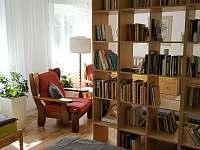 Pohodlná rodinná ložnice - apartmán ubytování Karlovy Vary - Kolová