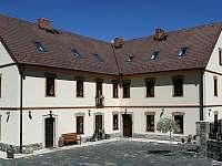 Mlýn Byňov - apartmán ubytování Homole u Panny - Byňov - 2
