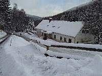 Tenice - penzion na horách - 3