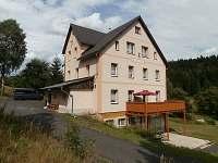 ubytování Skiareál Novako na chatě k pronajmutí - Hřebečná
