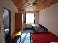 Pokoj ve II.patře