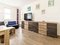 Horský apartmán Temari 3 - apartmán ubytování Loučná pod Klínovcem - 5