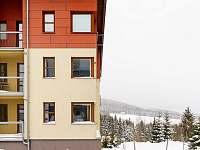 Horský apartmán Loučná pod Klínovcem - ubytování Loučná pod Klínovcem