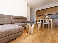 Horský apartmán Temari 4 - apartmán k pronájmu - 6 Loučná pod Klínovcem