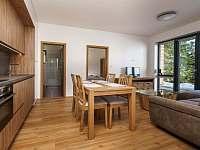 Horský apartmán Temari 4 - apartmán ubytování Loučná pod Klínovcem - 5