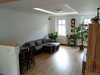 Apartmán Albreit 2 - apartmán k pronájmu - 6 Jáchymov