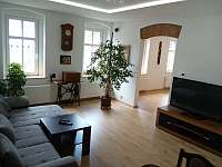 Apartmán Albreit 2 - apartmán ubytování Jáchymov - 5