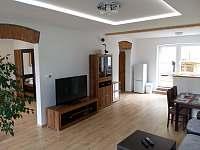 Apartmán Albreit 2 - apartmán k pronajmutí - 4 Jáchymov