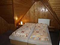 APARTMÁN 3 - ložnice 2 - Bublava