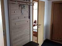 Chodba - apartmán k pronajmutí Vejprty