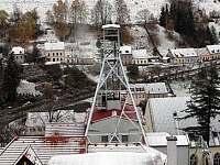 Důl Svornost - Vejprty