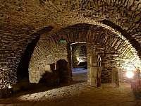 Královská mincovna - Muzeum Jáchymov - Vejprty