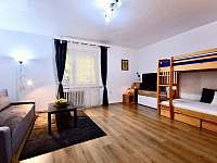 Apartmán Klínovec - ubytování Jáchymov