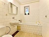 Apartmán Klínovec - pronájem apartmánu - 7 Jáchymov