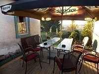Apartmány Lupin - apartmán k pronajmutí - 8 Horní Blatná