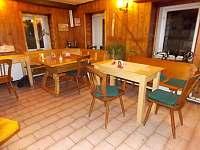 Apartmány Lupin - apartmán k pronajmutí - 11 Horní Blatná