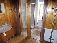 Apartmány Lupin - apartmán - 17 Horní Blatná