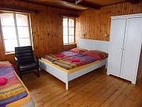 Apartmány Lupin - pronájem apartmánu - 18 Horní Blatná