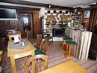 Apartmány Lupin - apartmán k pronájmu - 10 Horní Blatná