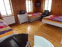Apartmán č.1 - pronájem Horní Blatná