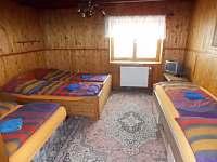 Apartmán č.3 - Horní Blatná