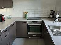 Kuchyň - Abertamy