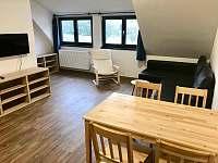 Apartmány Na Handě - apartmán - 17 Boží Dar