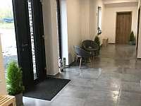 Apartmány Na Handě - apartmán k pronájmu - 3 Boží Dar