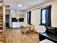Apartmány Na Handě - apartmán k pronajmutí - 4 Boží Dar