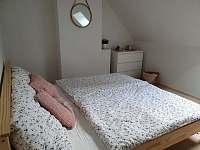 Apartmán 3_ložnice - ubytování Mikulov