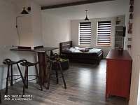 ubytování Jakubov v apartmánu