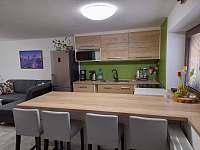 Kuchyně - Zadní Telnice