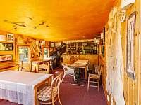 Kalahari - restaurace - Loučná pod Klínovcem
