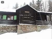Alšova bouda - chata k pronájmu Měděnec - Kotlina