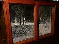 Noční lyžování - Měděnec - Kotlina