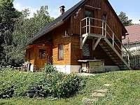 Apartmán Květnov - ubytování Květnov u Chomutova