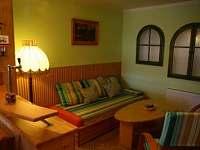Apartmány Andělská - apartmán k pronajmutí - 8 Pernink