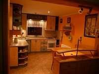 Apartmány Andělská - apartmán ubytování Pernink - 9